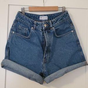 Jean's shorts Ladies